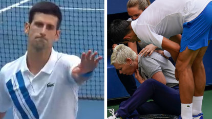Tennis in 2020: Djokovic serves headlines in year of upheaval