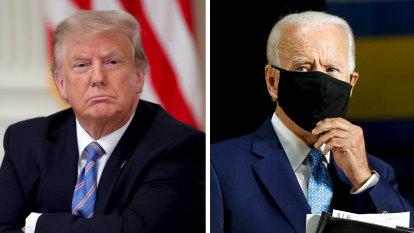 Biden should not debate Trump unless ...
