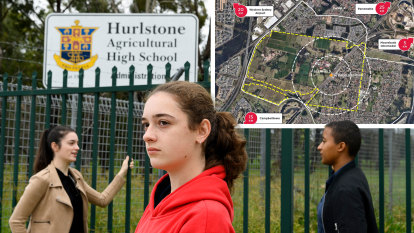 'No other school like it': Department warning over sell-off of farm school