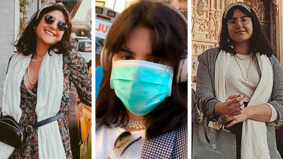 Fear, fashion and face masks: Milan an unlikely battleground over a Chinese virus