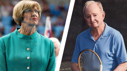Courting controversy: Sorry Margaret, it's your own fault