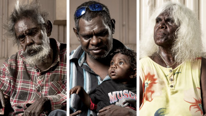 One Mile Dam: Inside the Aboriginal community fighting to survive