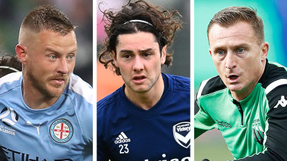 Melbourne's A-League clubs to move to Sydney for rest of season