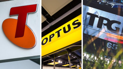 'We're going in hard on this one': ACCC sues Telstra, Optus, TPG over NBN speed claims