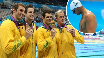 Australia has never lost an Olympic medal to drugs. That might be about to change
