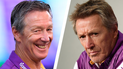 Why Craig Bellamy is up there with Jack Gibson and Wayne Bennett