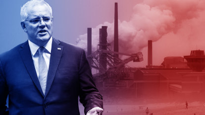 Business frustration over government's climate inaction grows