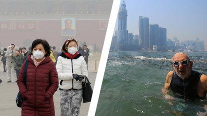 Worse than Beijing: Call for air pollution curbs as Sydney climbs global rankings