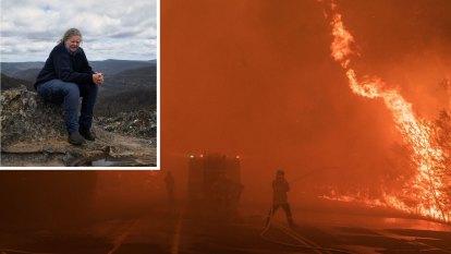 The hidden bushfire: inside the Blue Mountains backburn
