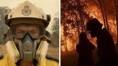 Why the RFS won't pay for 'game-changing' respirator masks