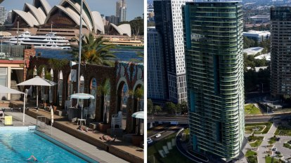 Opal Tower builder chosen to redevelop historic North Sydney Olympic Pool