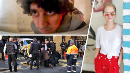 Searching for answers after Sydney stabbing