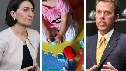 Federal government to also fund council-run childcare