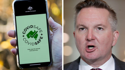 COVIDSafe app a '$2 million failure', Bowen says
