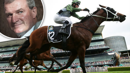 Weir's my cut? The fight over a commission from the sale of star horse