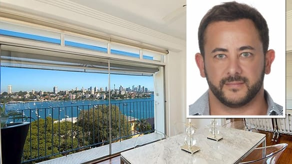 Point Piper to prison: CEO Michael Snounou facing ice supply charges