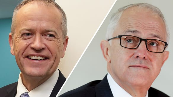 Labor may vote for the second phase of the Turnbull government's income tax cuts