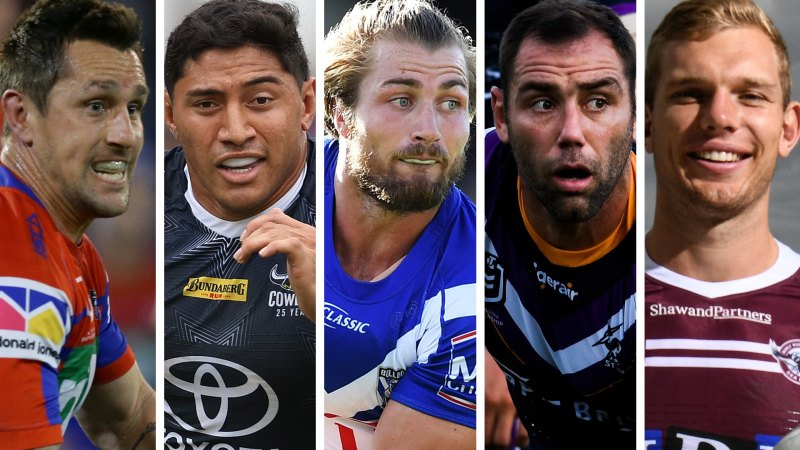Bargains and bombs: Meet rugby league's million-dollar men