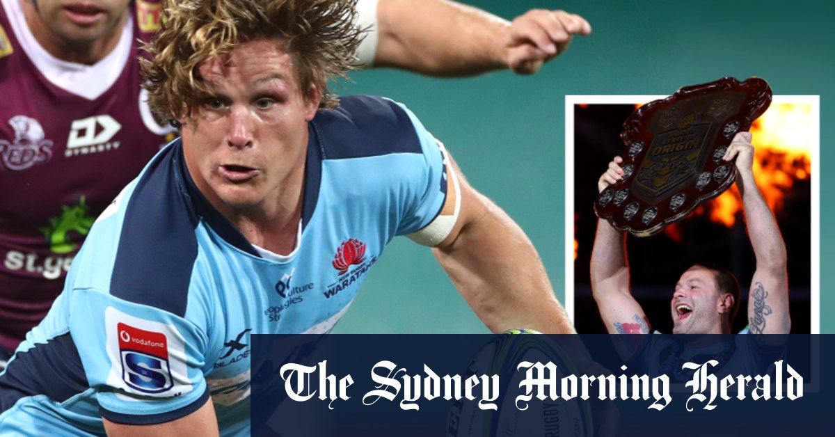 'D-Day is coming': Super Eight and state series set to shake up rugby – Sydney Morning Herald