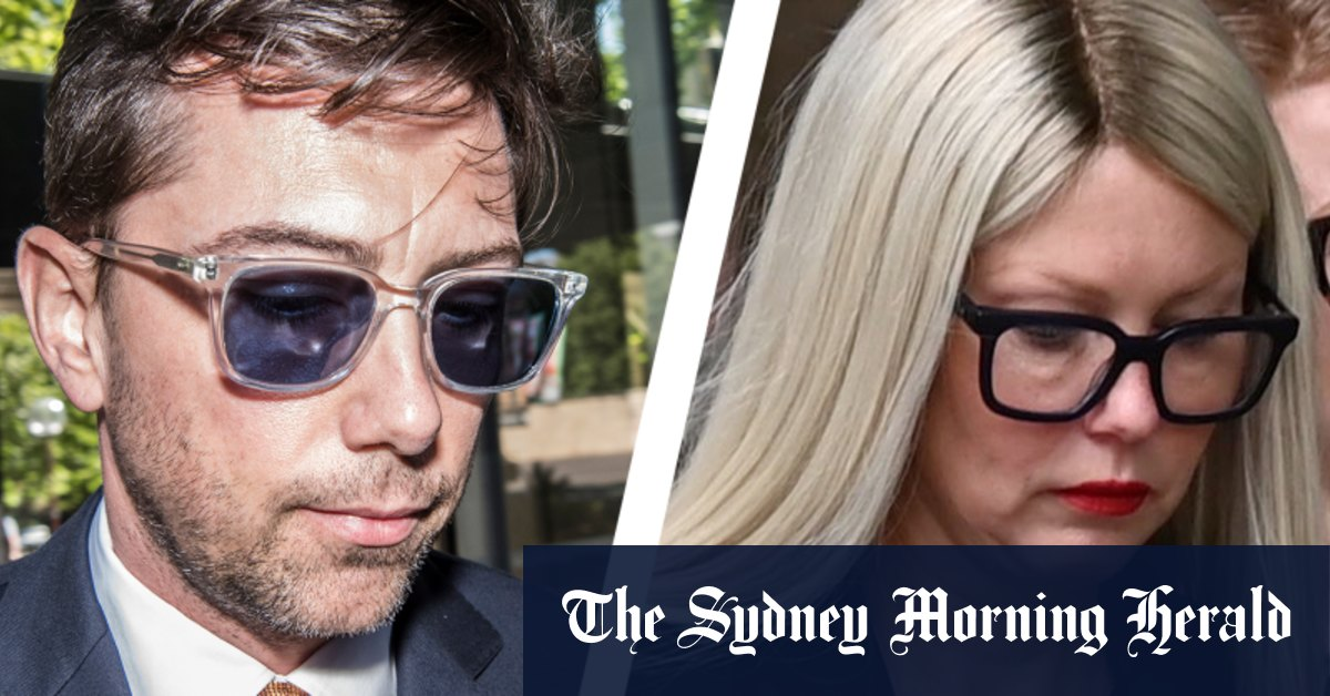 Financial Review columnist joked businesswoman 'doesn't have a brain' – Sydney Morning Herald