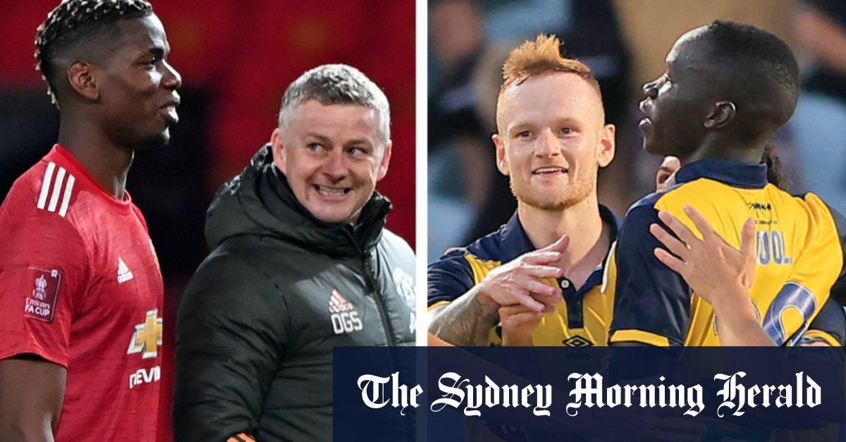 A-League 2020-21: Manchester United purchase of Central Coast Mariners could have competition from Gold Coast – Sydney Morning Herald