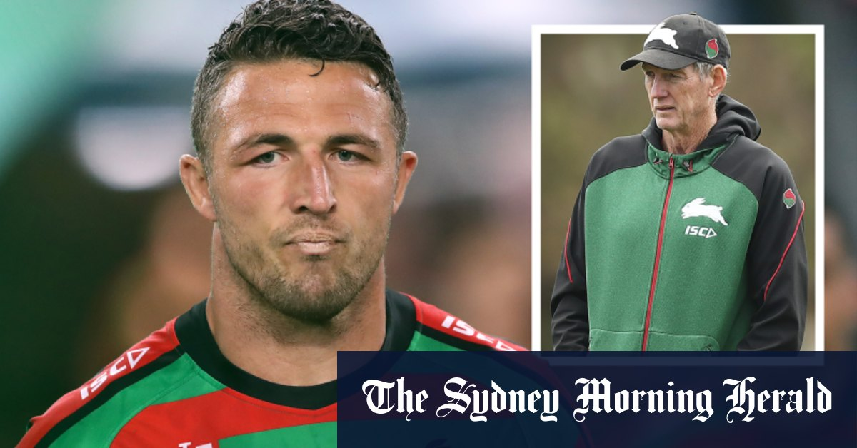 'I know nothing': Bennett denies any knowledge of Burgess allegations – Sydney Morning Herald
