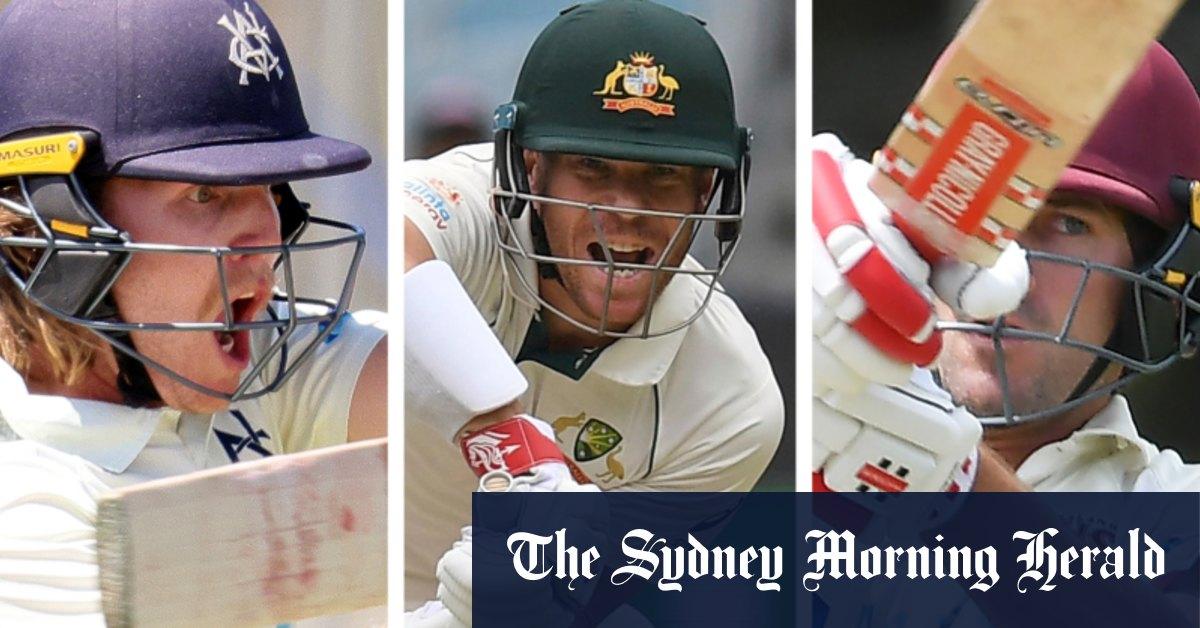 'I don't think Joe did anything wrong': Warner joins Test opener debate – Sydney Morning Herald