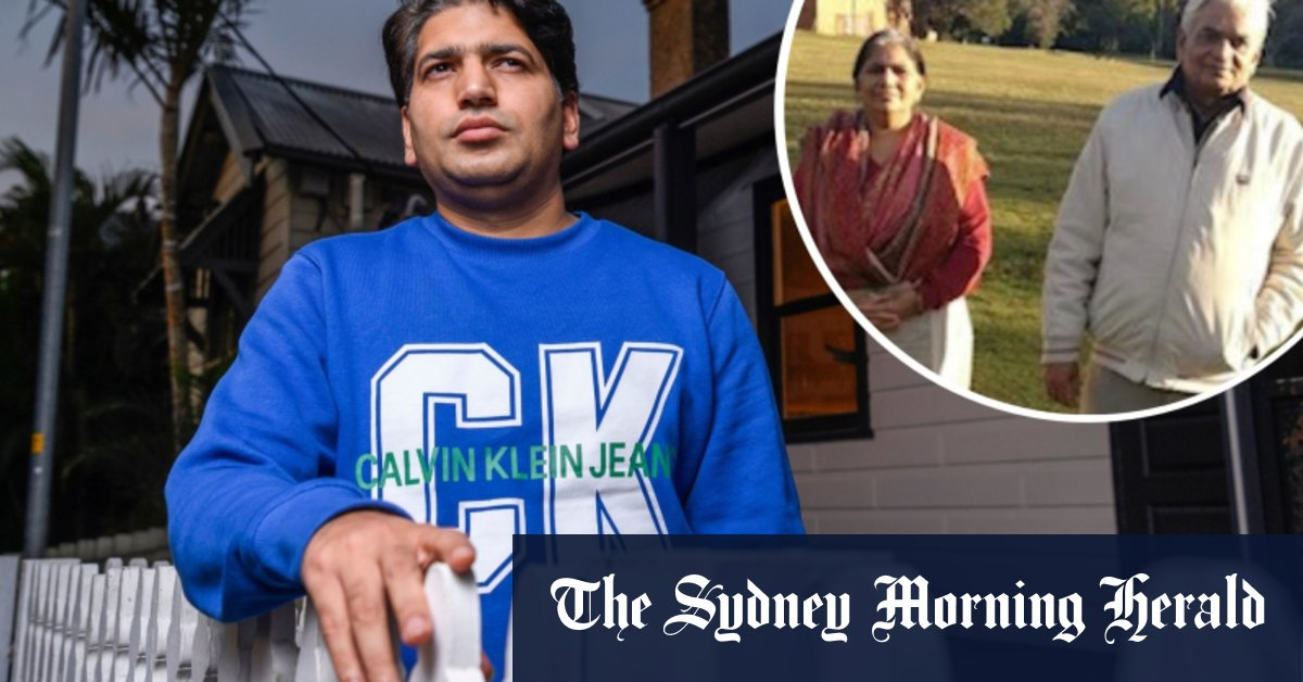 'My parents need oxygen': Australians cut off from family in COVID-ravaged India – Sydney Morning Herald