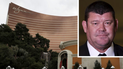 US casino giant Wynn ends takeover talks with Crown Resorts
