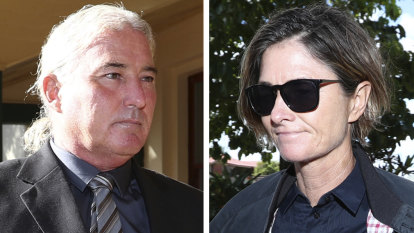 'He pushed me under the water': surf rage attacker avoids jail