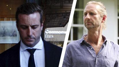 Justin Hemmes' construction boss gambled away swindled money
