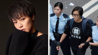 Denise Ho: the pop star and activist on Hong Kong's frontline