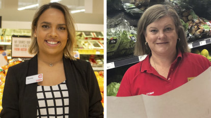 Coles aims to boost Indigenous staff to 5 per cent of workforce