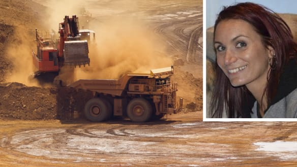 Injured truck driver Elaina Tito has lost her unfair dismissal claim against mining giant Rio Tinto after she refused a redeployment offer that she said would have left her children without a carer.