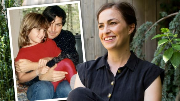 Not the apple of his eye: Steve Jobs' daughter recalls a complicated man