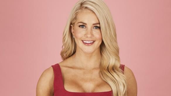 Ten reveals 'cringeworthy' first-look at new singing Bachelorette Ali Oetjen