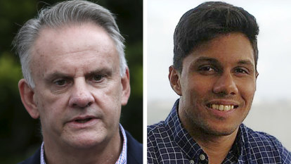 Mark Latham settles defamation dispute over terror tweets