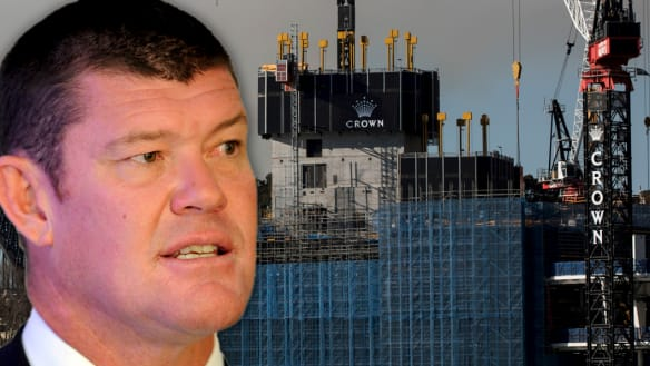 NSW to fight court decision over Barangaroo views