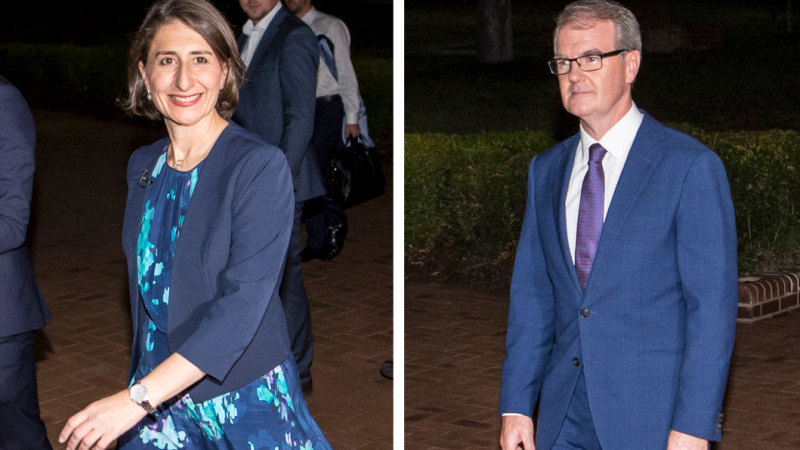 NSW election 2019 LIVE: Michael Daley doubles down on leaders debate