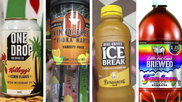The alcohol industry's regulator says marketers are using frozen vodka ice blocks and cheap ciders labelled with rainbows, unicorns and cartoons to encourage under-age Australians to drink, prompting public health advocates to call for a tough independent watchdog to police the industry.