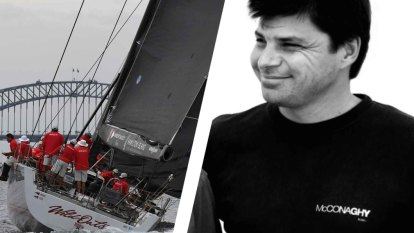 'Poison that must be removed': Sydney-to-Hobart yacht builder infighting ends in court