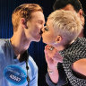 American Idol singer on surprise Katy Perry kiss: I wasn't harassed