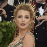 The celebs who were best dressed at the Met Gala
