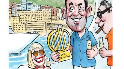 CBD Melbourne: Greensill presses pause on big league dream