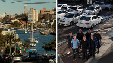 """Neutral Bay's """"village atmosphere"""" will be killed by buildings up to 12 storeys say critics of a planning study developed by North Sydney Council."""