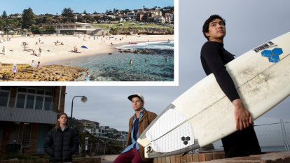 Bigger's not better, locals say: Bronte surf club revamp makes waves