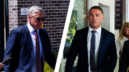 Effort to destroy Sam Burgess' career far from over, court hears