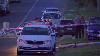 Woman killed in suspected burglary in Melbourne's north-east