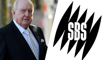 Alan Jones settles defamation lawsuit with SBS
