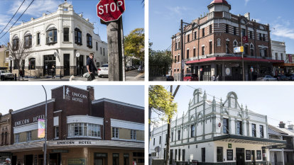 Paddington pub owners split over whether their venues deserve heritage protection